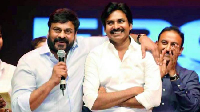 Annayya (Vs) younger brother .. Who is the big boss in the business?