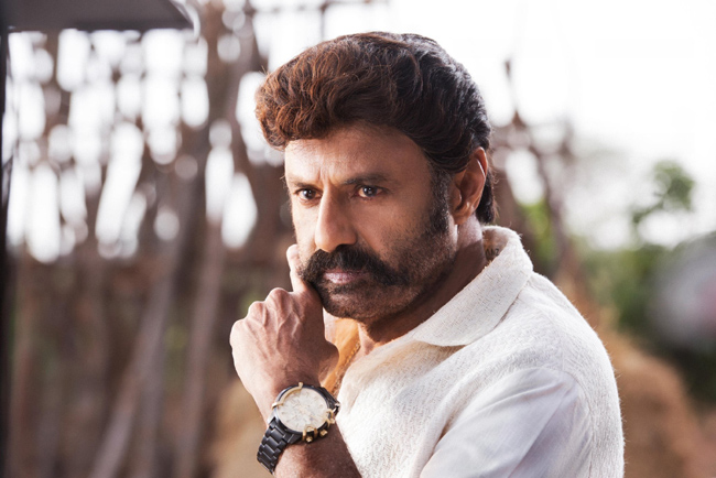 If you send that car, you will come to the shooting ..! Balayya Ultimatum ..!
