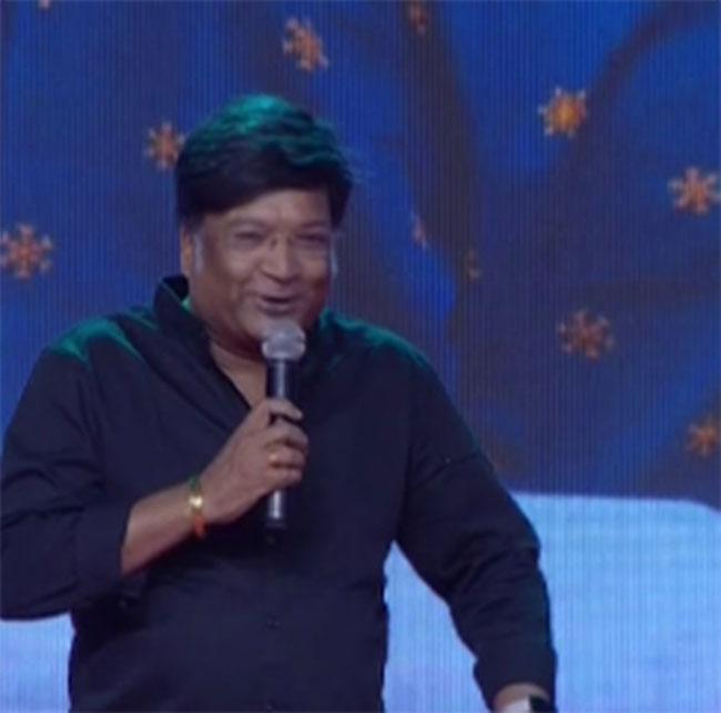Kona Venkat Speech At A1 Express Pre Release Event