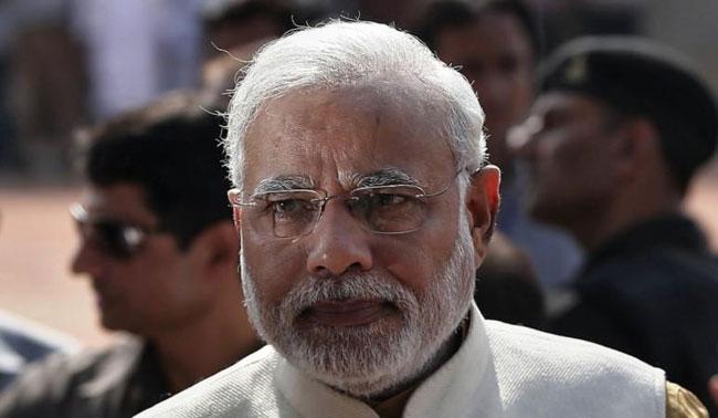 Modi warns party leaders