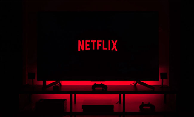 Netflix attempts for No.1 with 41 projects