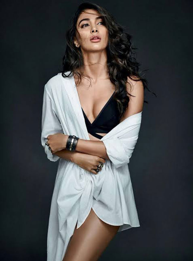 Pooja Hegde Asking Huge Remueration For Thalapathy65