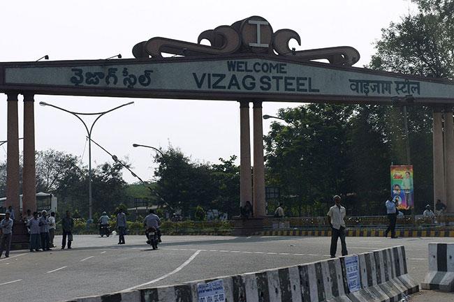 Putting Visakha steel aside Modi government backed Posco