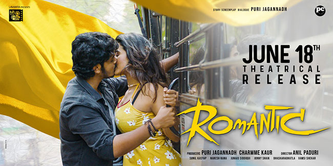 Romantic Release Date Fixed