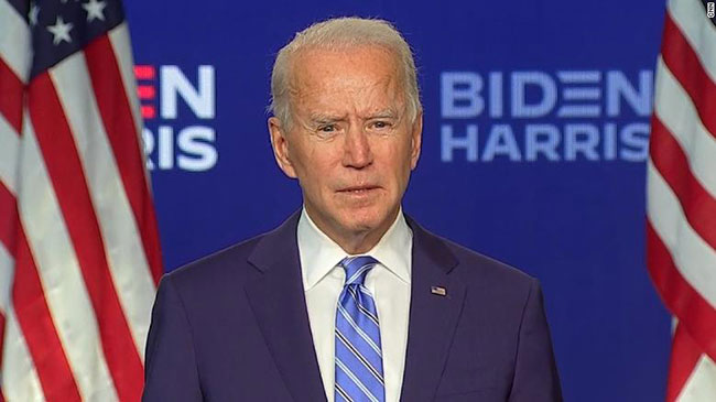 US President Joe Biden has appointed two more Indians to his ranks