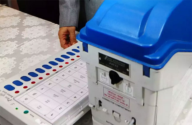 municipal elections In Andhra Pradesh