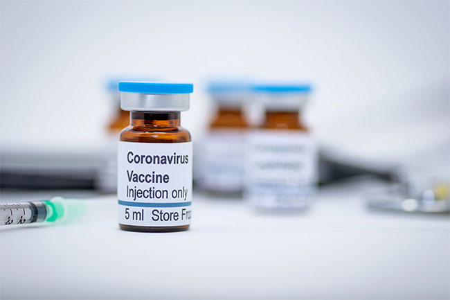 shocking comments on Oxford vaccine