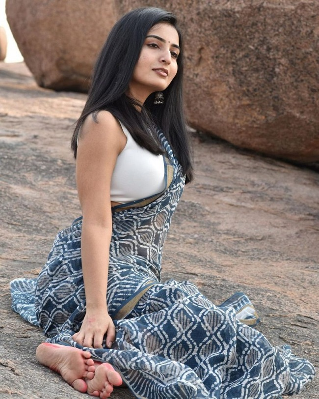 Another shining Telugu talent in Tollywood