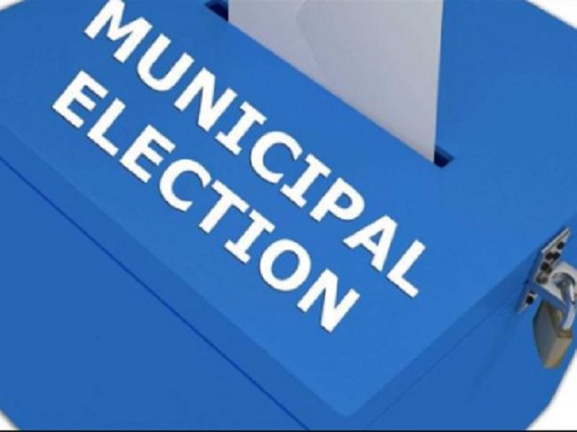 EC respond to municipal elections