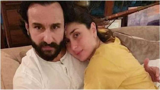 Kareena Kapoor reveals bedroom secrets with Saif