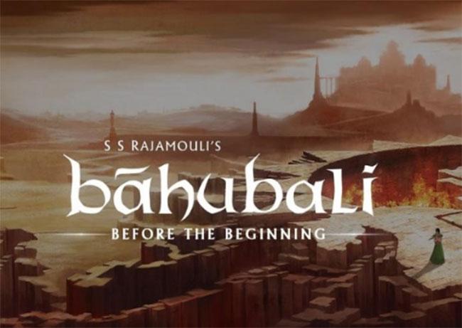 Netflix to reshoot Baahubali web series