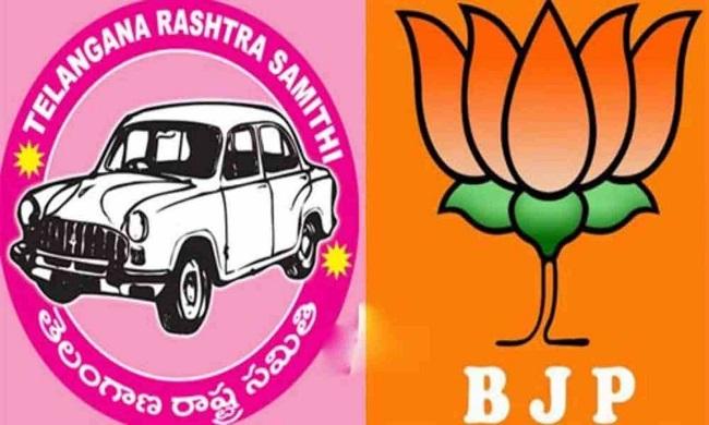 TRS blow: BJP turned joker?