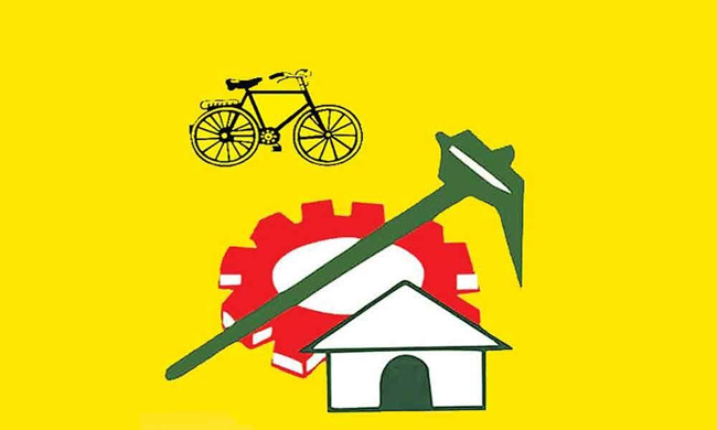 The only question on the minds of TDP leaders is ..!