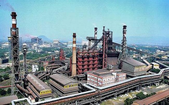 Visakha Steel Plant as 'Annapurna' for Oxygen!