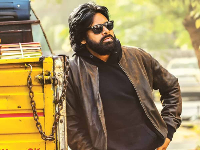 second wave effect for vakeel saab in us