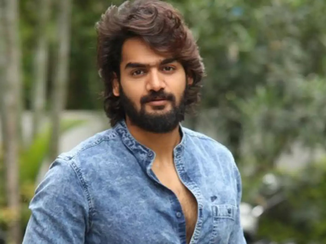 'Rx 100' hero ready to do multistarrer ..?