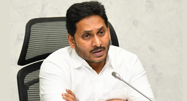A trap around the Jagan government