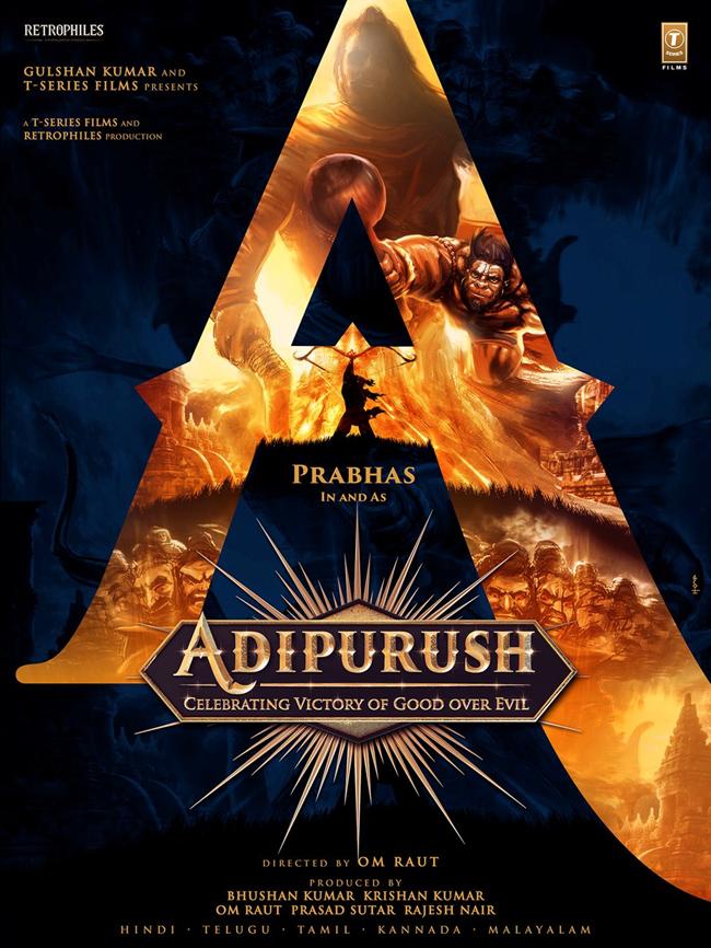 Adipurush? Everything is as scheduled