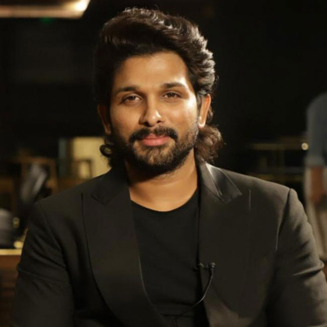 Allu Arjun Upcoming Movie Updates