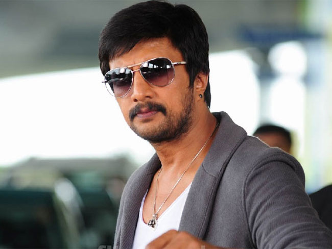 Another Pan India star in the Charan-Shankar project