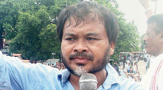 Assam Assembly elections 2021