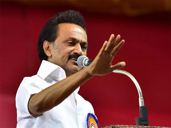 CM Stalin sensational decision on Amma canteens