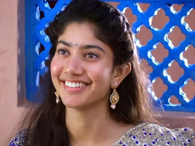 Change in Pawan's fans .. Evidence of Sai Pallavi issue