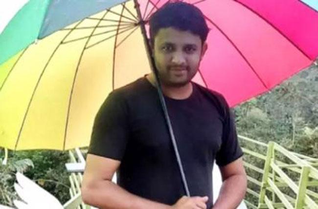 Direcctor Kumar Vatti Passes Away