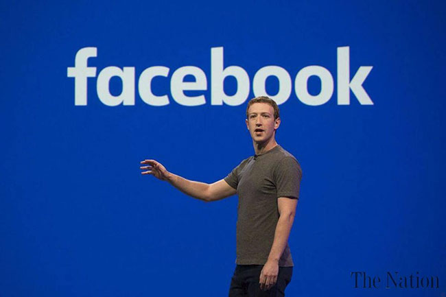 Facebook CEO buys 600 acres