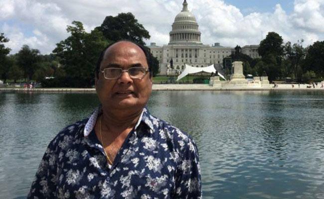 G Anand Passes Away