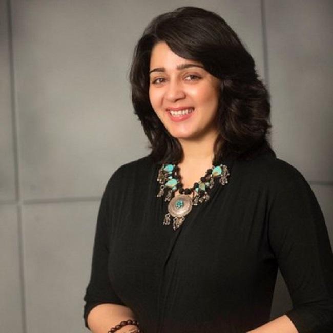 Heroine Charmi Shocking Decision