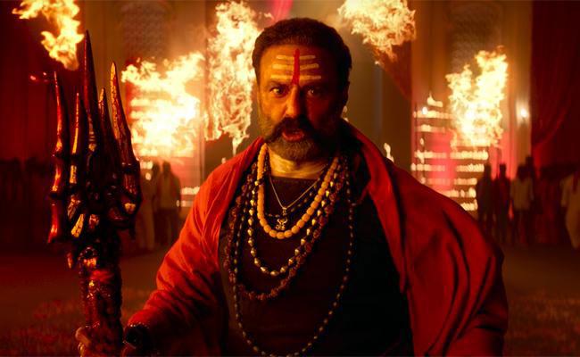 Huge Craze For Balayya Akhanda Movie