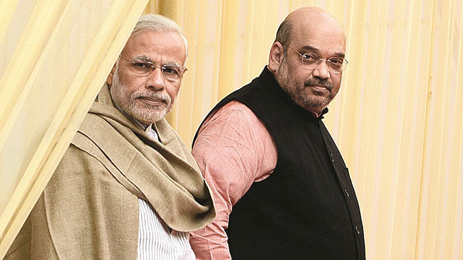 Is that the only reason for the BJP's miserable defeat?