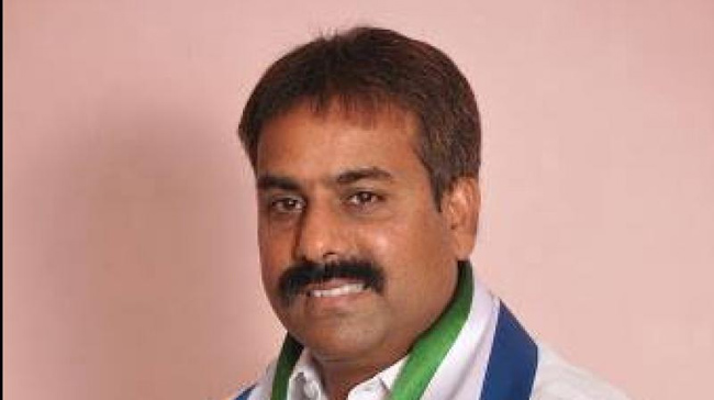 It would be better to follow that YCP MLA in AP