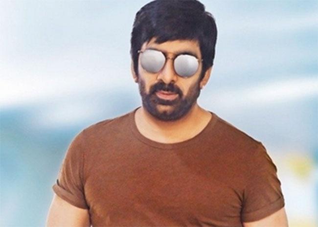 Mass Raja Ravi Teja movie postponed