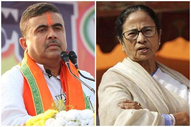 Nandigram election results 2021
