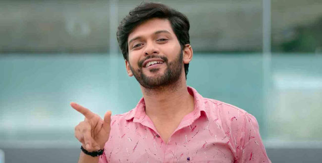 Naveen polishetty thought and took the movies