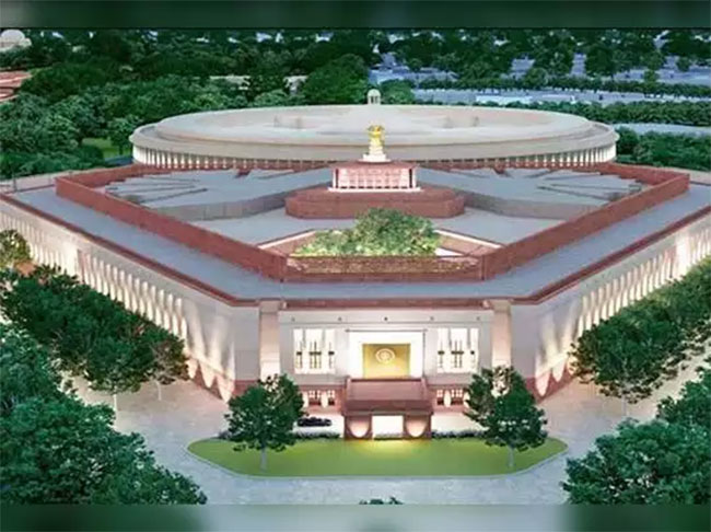 PM new building Ready by December 2022