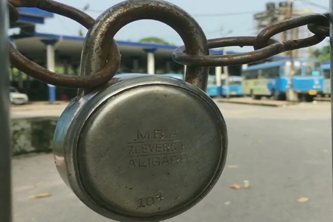 Partial curfew in AP .. CM Jagan's key decision!
