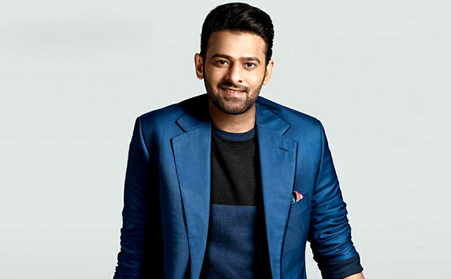 Prabhas One year rest after completion of 1000 crore projects!