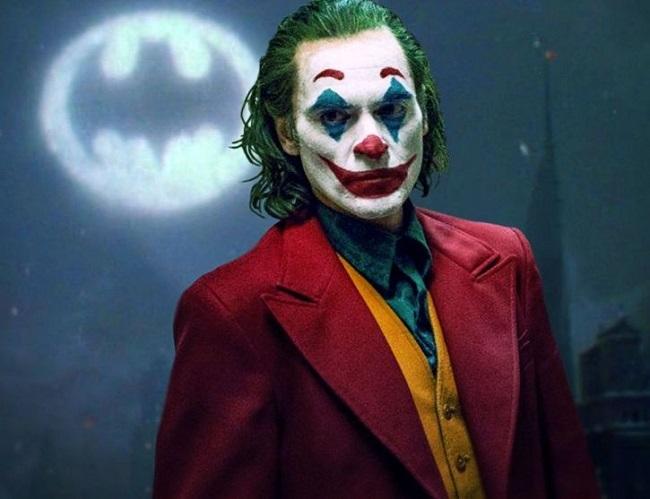 Preparations In Full Swing For Sequel Of Joker
