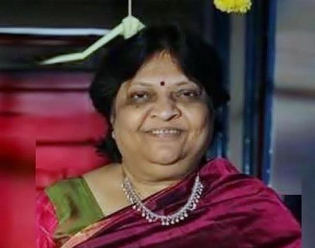 Prominent Telugu producer dies