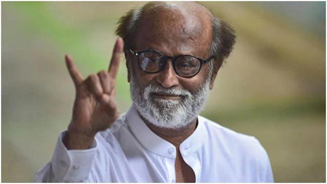 Rajini won the Tamil elections .. Intellectuals!
