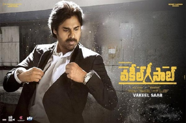 Shock to Vakeel Saab Court notices to producers!