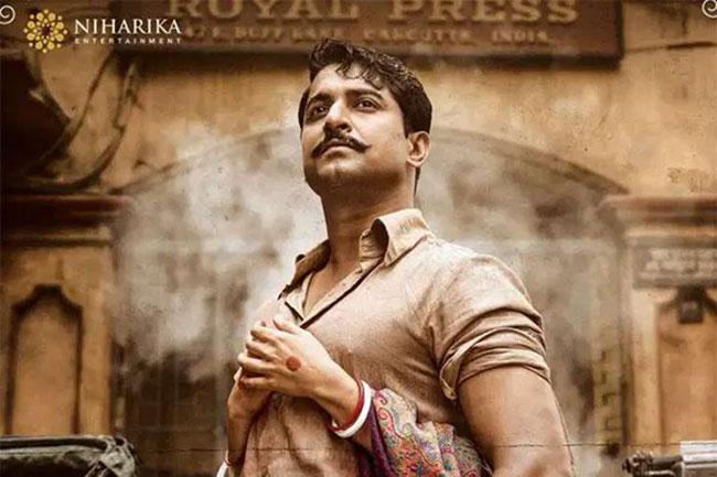 Shyam Singha Roy Movie Updates