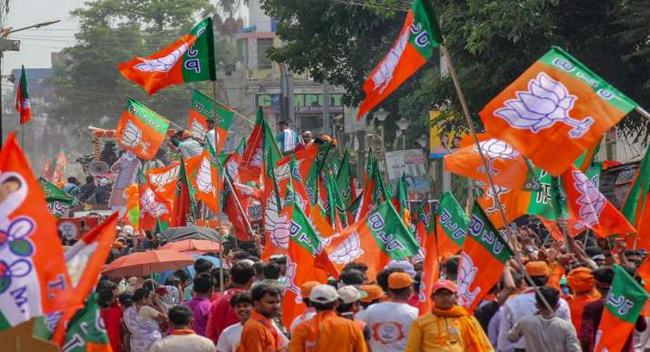 Tamil Nadu: BJP has done as much as expected .. What is it?