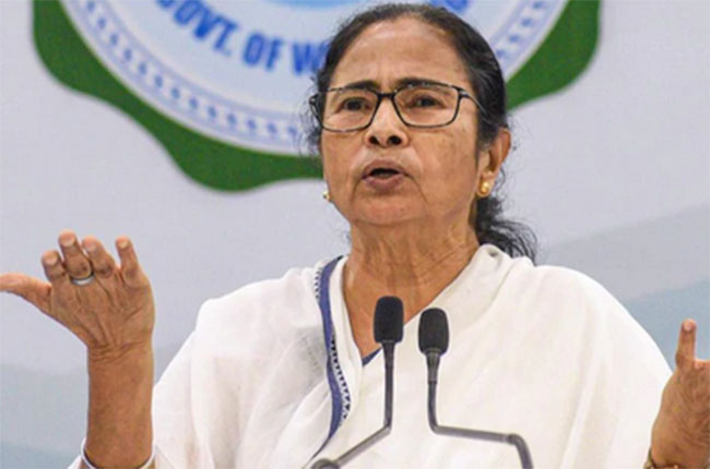 Targetting starts in West Bengal