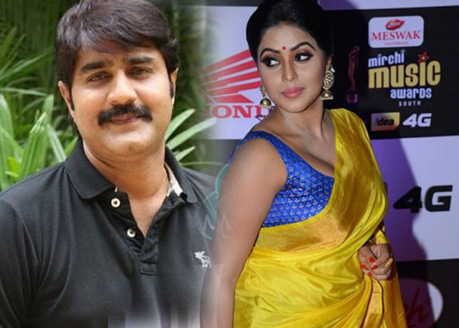 The Srikanth scene with Poorna is crucial