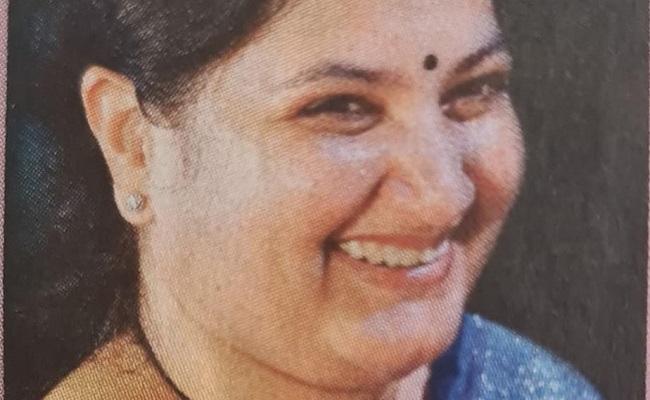 The death of the tragic 'Swati' magazine MD
