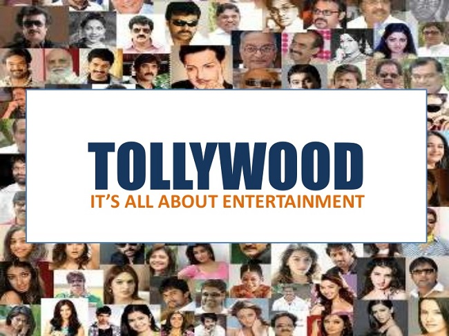 Tollywood full of Fathers and Son